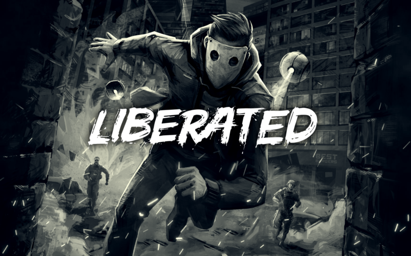 Liberated PC
