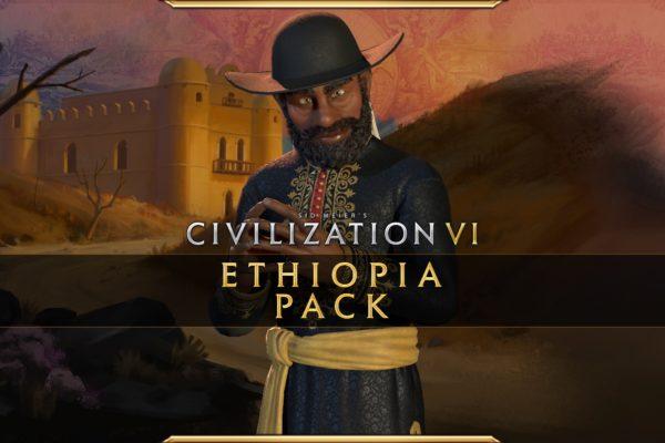 Civ VI Etheopia