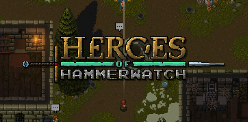 Heroes of Hammerwatch – Ultimate Edition (Xbox One)