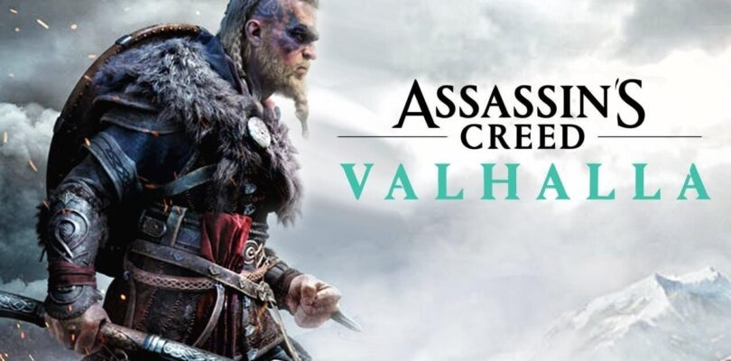 Assassins Creed Valhalla release date announced for November 17