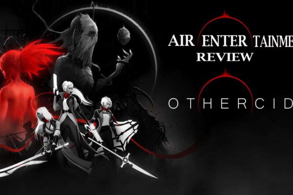 Othercide PS4 Review | AIR Entertainment