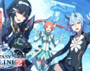 Phantasy Star Online 2 Collaborates With The Persona Series