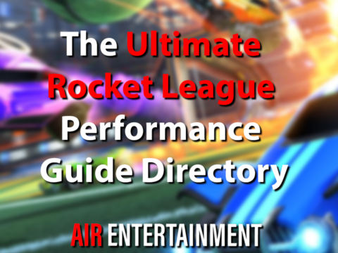 Ultimate Rocket League Performance Guide Directory