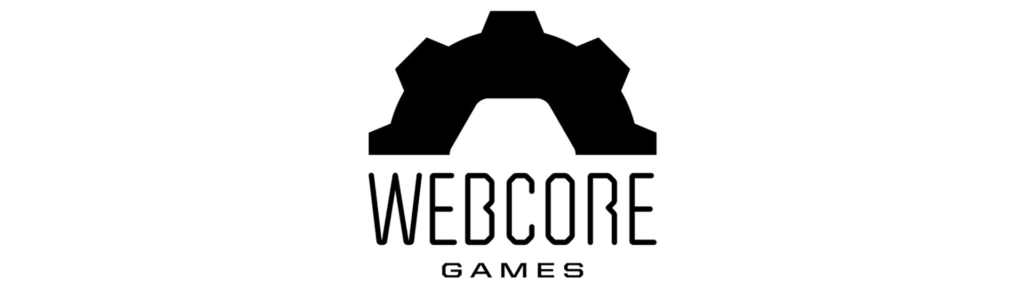 new Webcore Games Studio