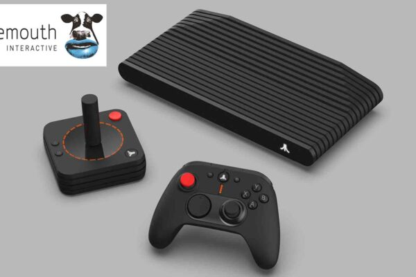 Atari VCS | AIR Entertainment
