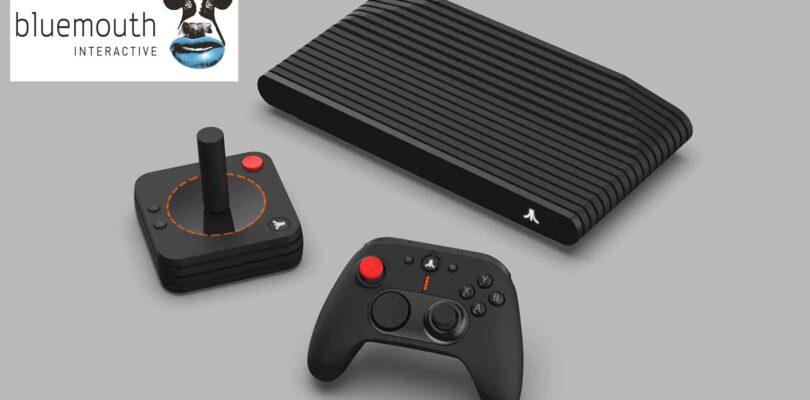 Atari VCS   AIR Entertainment