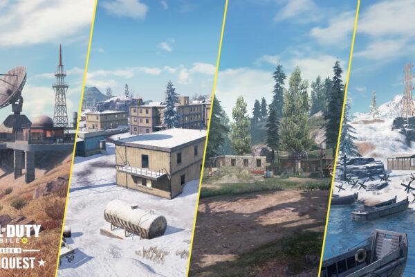 Call of Duty Mobile Season 9