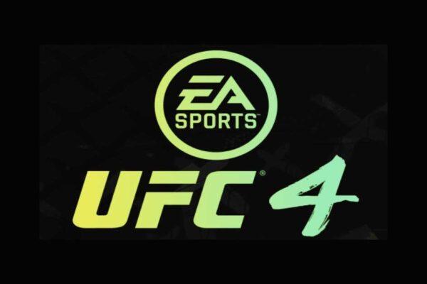 UFC 4 | AIR Entertainment