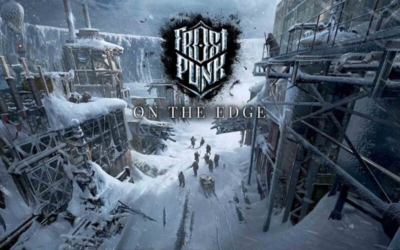 Frostpunk: On The Edge DLC Review