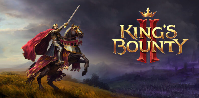 Koch Media signs global co-publishing deal with 1C for King's Bounty 2