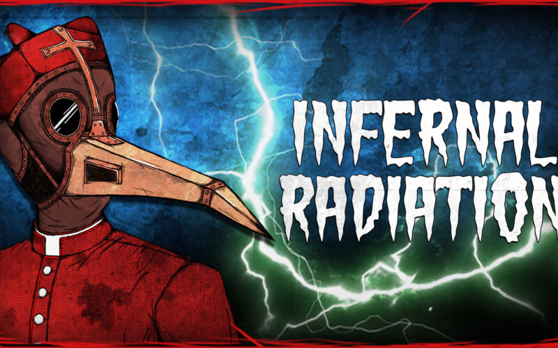 Infernal Radiation Early Access | AIR Entertainment