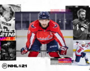 EA SPORTS NHL 21 Release Date Announced; Hockey Legend Alex Ovechkin Revealed as Cover Athlete