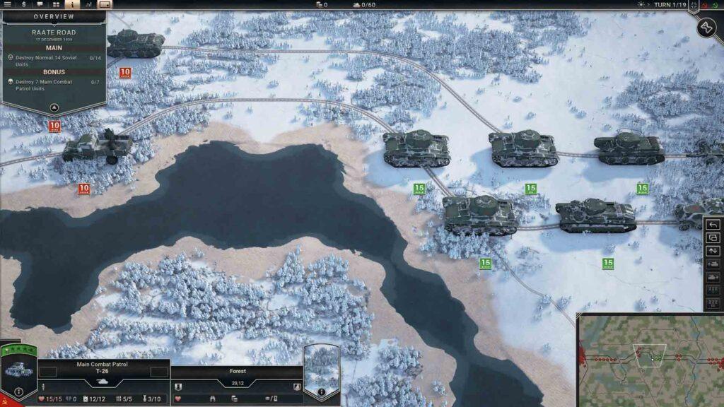 Panzer Corps 2 1939 DLC