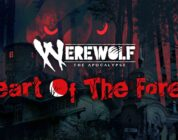 Werewolf: The Apocalypse - Heart of the Forest Preview