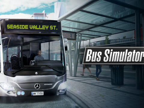 Bus Simulator Review | AIR Entertainment