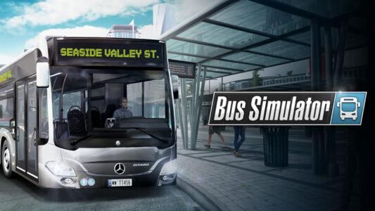 Bus Simulator Review | AIR Entertainment