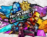 Borderlands 3 'Psycho Krieg and the Fantastic Fustercluck' CAMPAIGN ADD-ON REVEALED