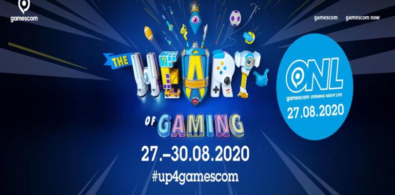 Gamescom 2020 astragon