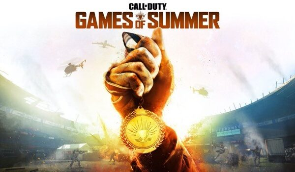 COD Modern Warfare Season 5 Reloaded Games of Summer