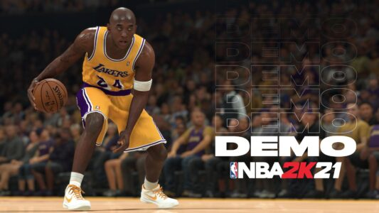 NBA 2k21 Demo Out Now!