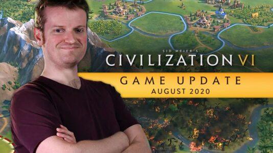 Civilization VI August