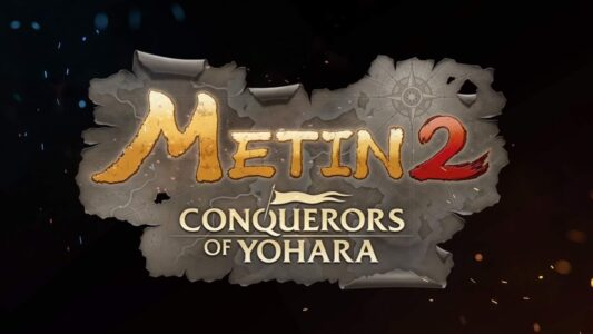 Metin2's New Expansion Conquerors of Yohar