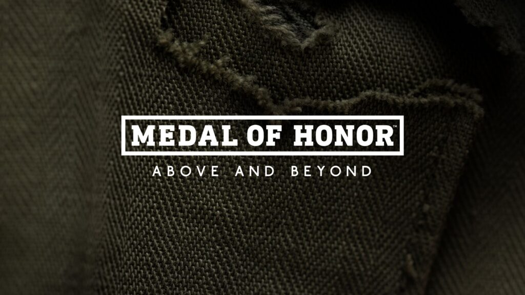 Medal of Honor: Above and Beyond new trailer