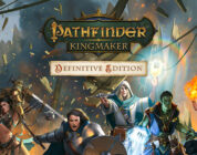 Pathfinder: Kingmaker Definitive Edition Available Now!