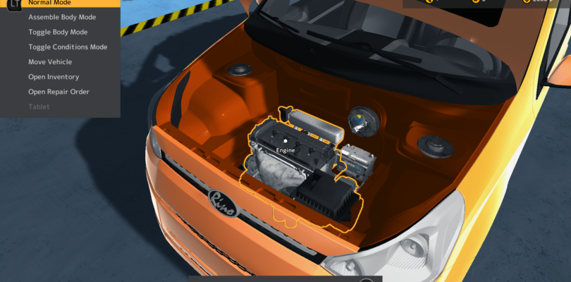 Car Mechanic Simulator Classic Xbox One Review (2020)