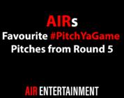 #PitchYaGame