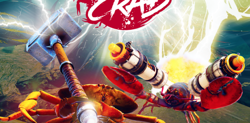 Fight Crab Nintendo Switch Review – Everything You Need To Know