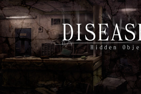 Disease Hidden Object PC Review