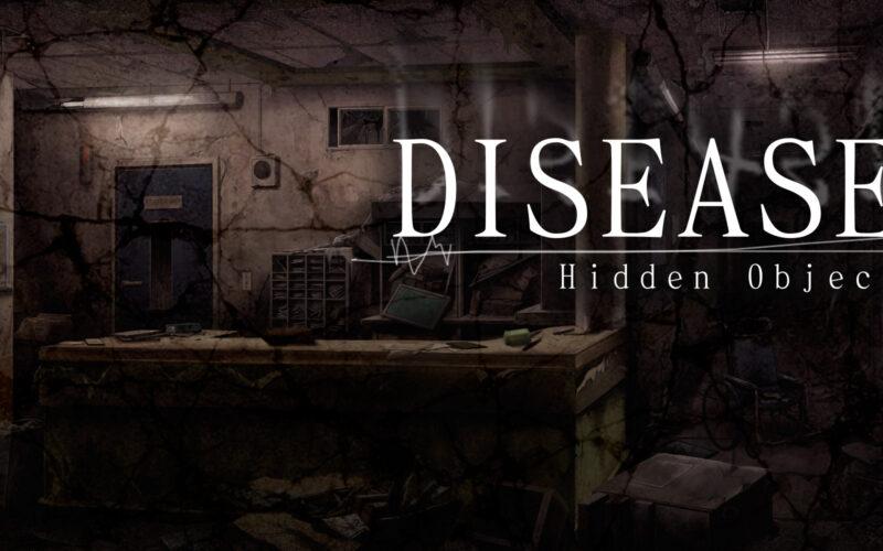 Disease Hidden Object PC Review