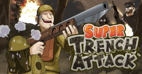 Super Trench Attack Review