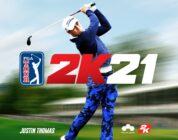PGA Tour 2K21 PS4 Pro Review – Does it hit an Eagle or does it fall foul in the rough?