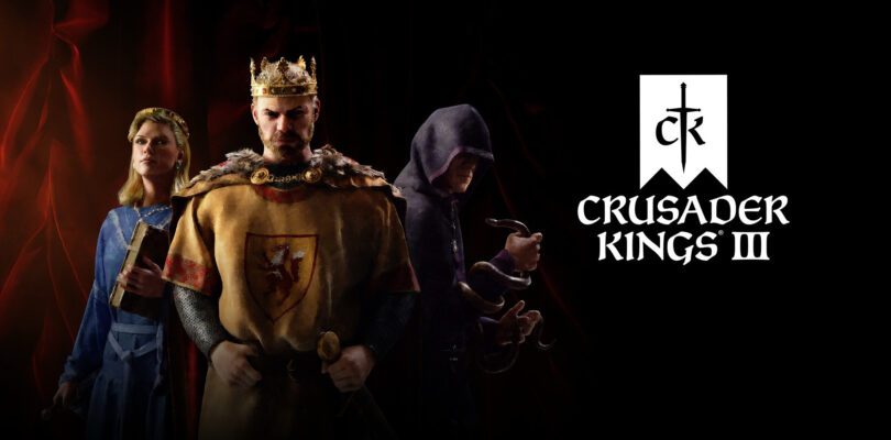 Crusader Kings 3 Review – An  Amazing New Standard for Strategy