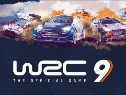 WRC 9 PS4 Pro Review