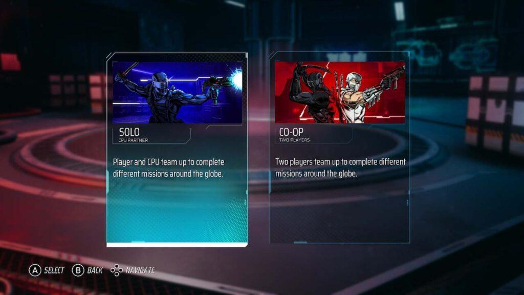 G.I. Joe Operation Blackout Review