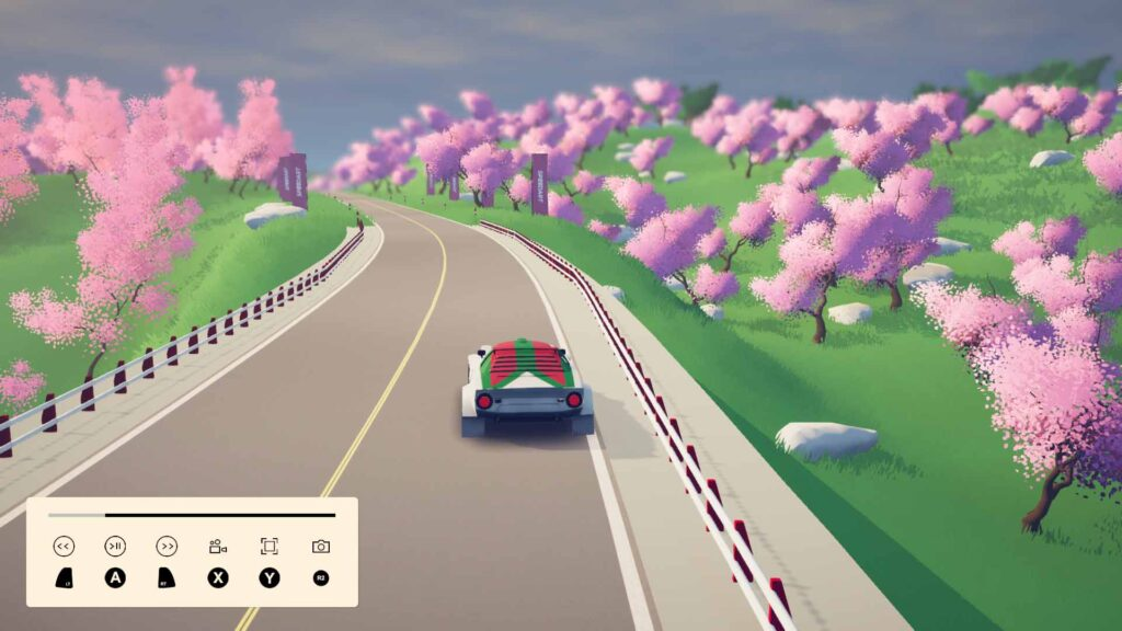 art of rally review   AIR Entertainment