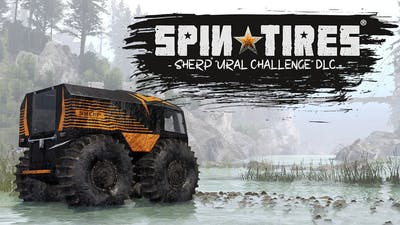 Spintires Ural Challenge DLC Review