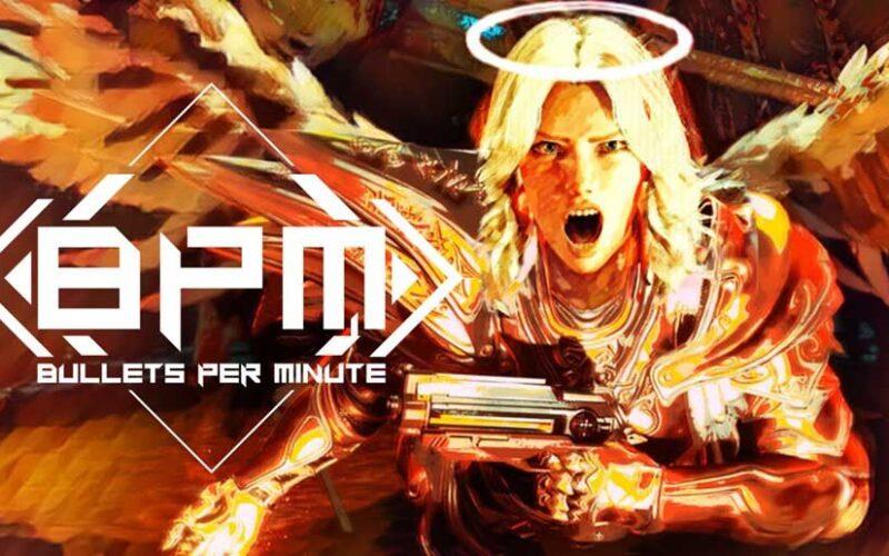 Bullets Per Minute Review