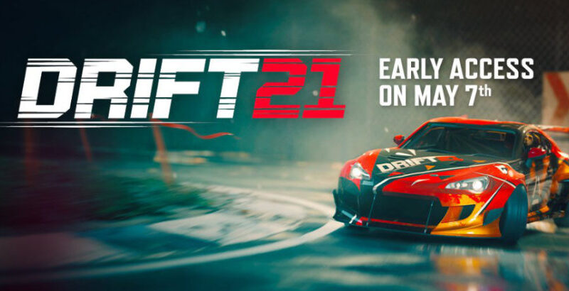 Drift21 Preview