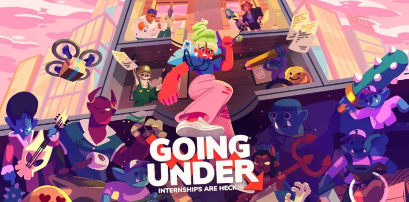Going Under PC Review