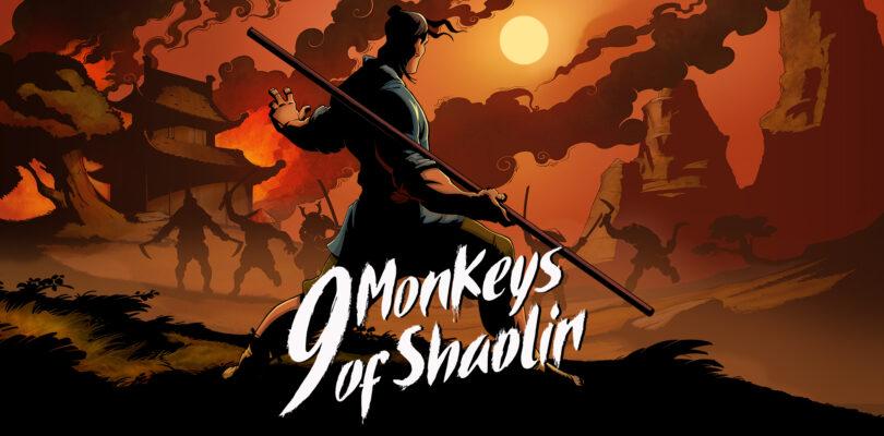 9 Monkeys of Shaolin PC Review