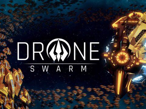 Drone Swarm PC Review