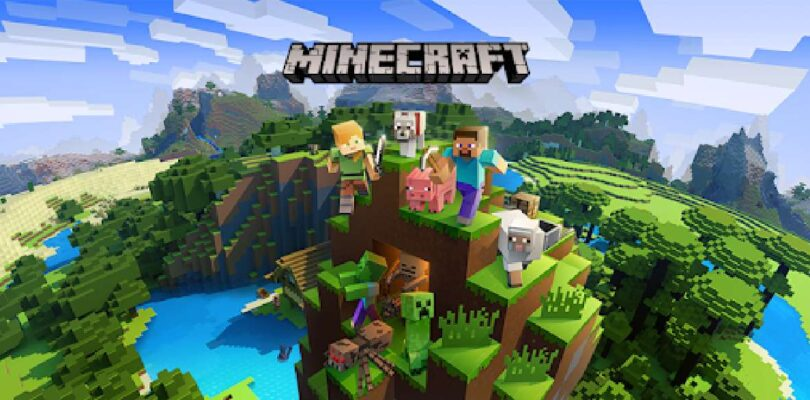 Top 5 Games Similar to Minecraft That Must be Played 2020!