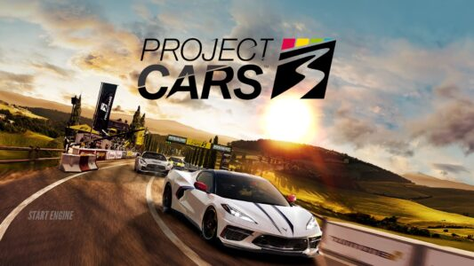 Project CARS 3 PS4 Pro Review – Is it a good authentic racer or a complete mess?