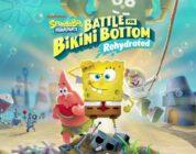 SpongeBob SquarePants: Battle for Bikini Bottom Rehydrated PS4 Review
