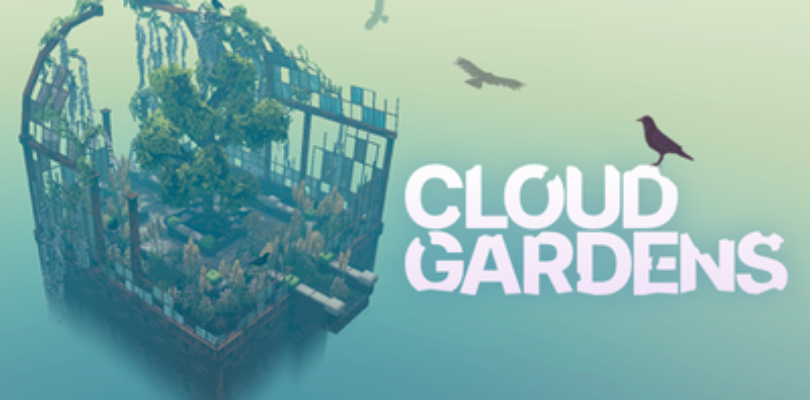 Cloud Gardens Review(PC) – Ultimate Post Apocalyptic ASMR