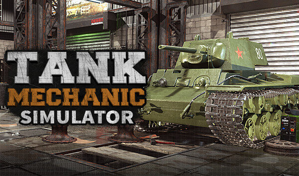 Tank Mechanic Simulator Review